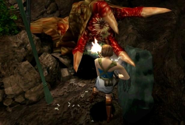 Resident Evil Retrospective Part 3 Resident Evil 3 Nemesis