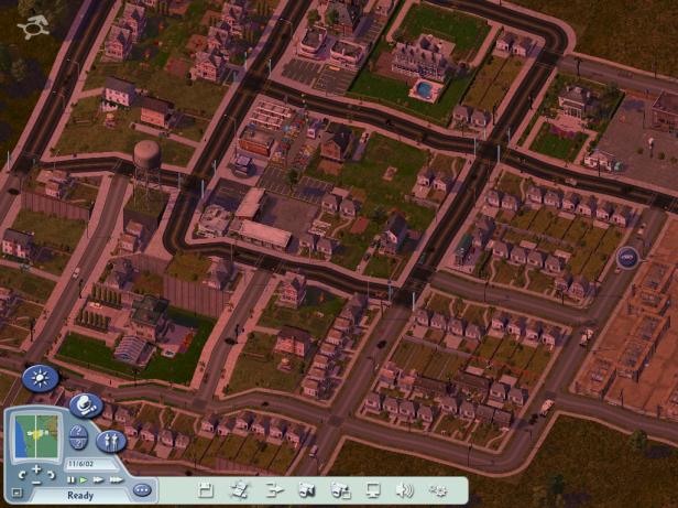 citybuilding