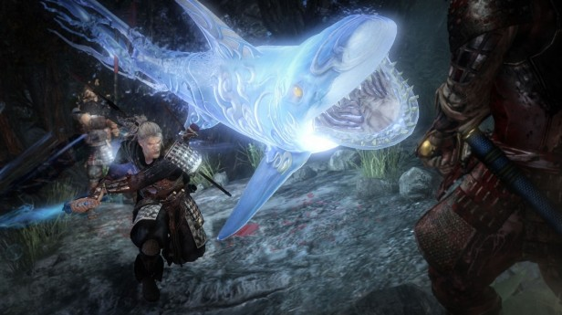 Nioh Review – The Path of Nioh – Ready Players